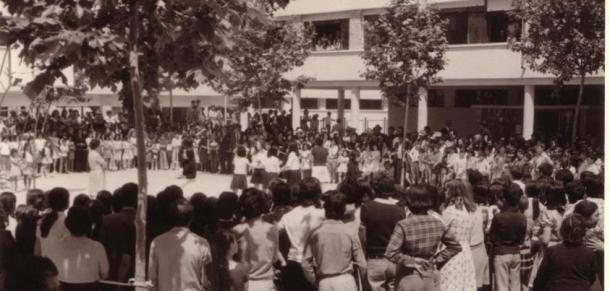 colegio montefrio